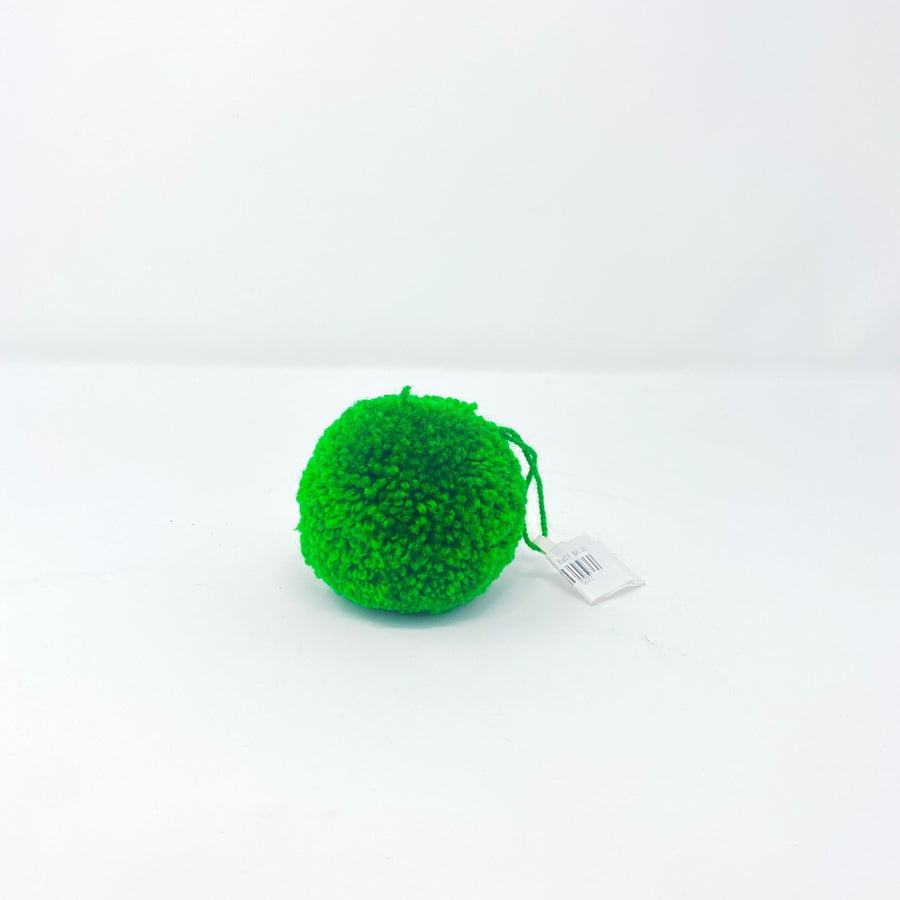 Puff Ball Ornament