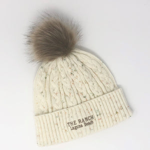 Ladies RLB Winter Beanie