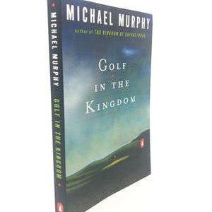 """Golf In The Kingdom"" Book"