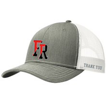Load image into Gallery viewer, Hero Trucker Cap - FRThankYou