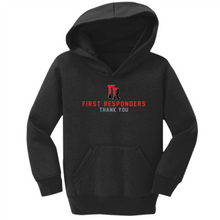 Load image into Gallery viewer, Hero Legacy Hoodie - Toddler - FRThankYou
