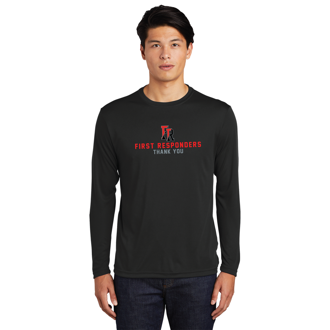 Hero Performance LS T-Shirt