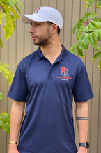 Load image into Gallery viewer, Hero Performance Polo - Classic Fit