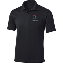 Load image into Gallery viewer, Hero Performance Polo - Classic Fit - FRThankYou