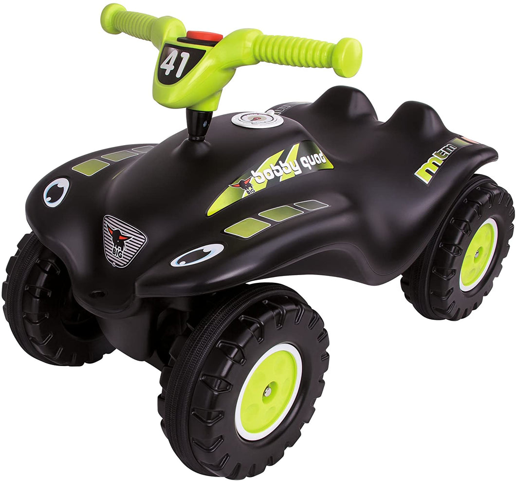 Bobby-Quad Racing