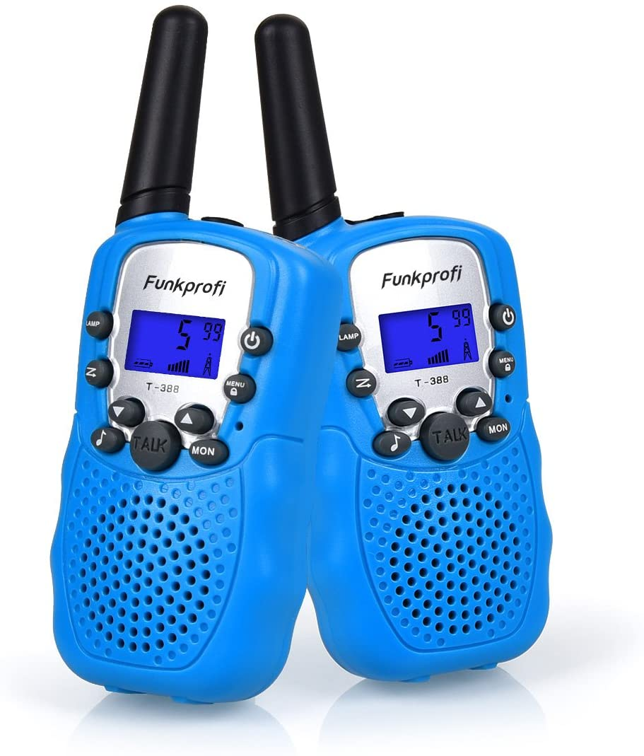Walkie Talkies für Kinder
