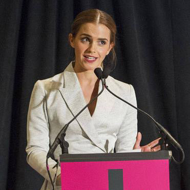 Woman of The Week: Three Reasons to Love Emma Watson