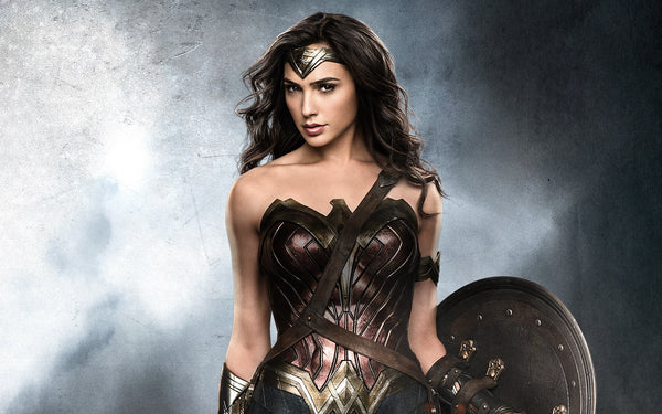 WHY GAL GADOT IS OUR GIRLCRUSH!