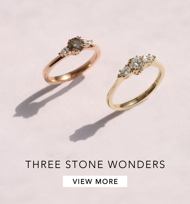 three stone wonders