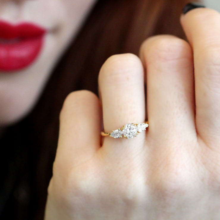 The Emma Ring 5mm
