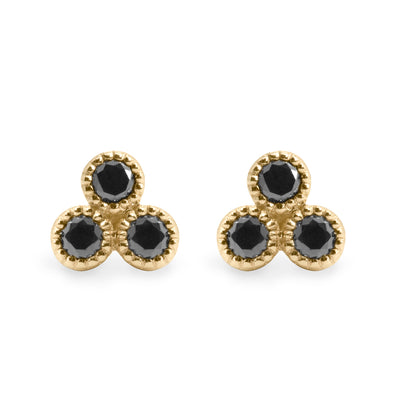 Henrietta Black Diamonds