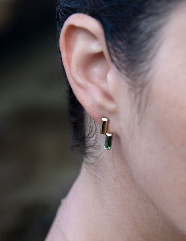 Tangara Earrings
