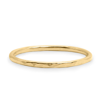 Linda Gold Ring