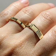 Bill Gold Ring