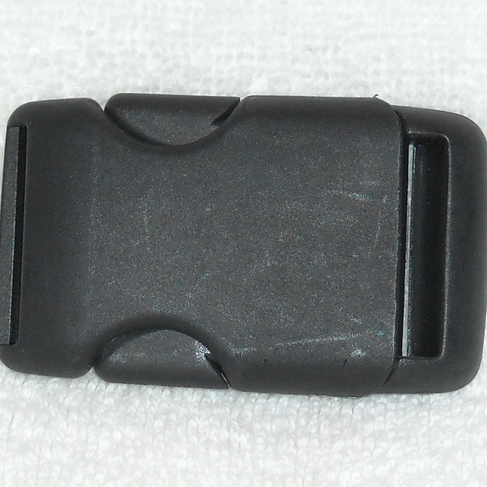 Distance Harness Buckle
