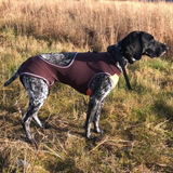 Hybrid Running Jacket - Howling Dog Alaska