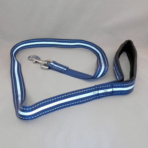 Leash with Padded Handle - Howling Dog Alaska