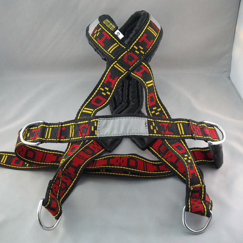 Hybrid Light Weight Harness