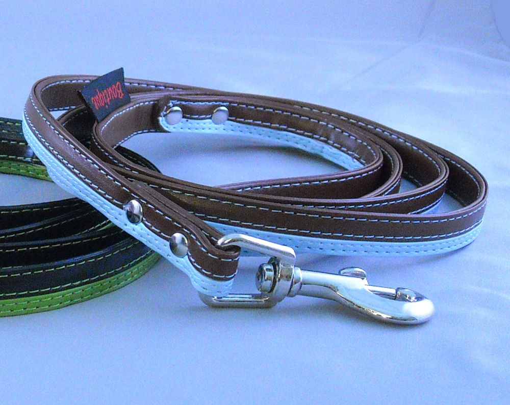 Two Tone Leash - Howling Dog Alaska