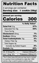 Load image into Gallery viewer, BNRG, POWER CRUNCH PROTEIN ENERGY BAR, PRO, PEANUT BUTTER FUDGE (58g)