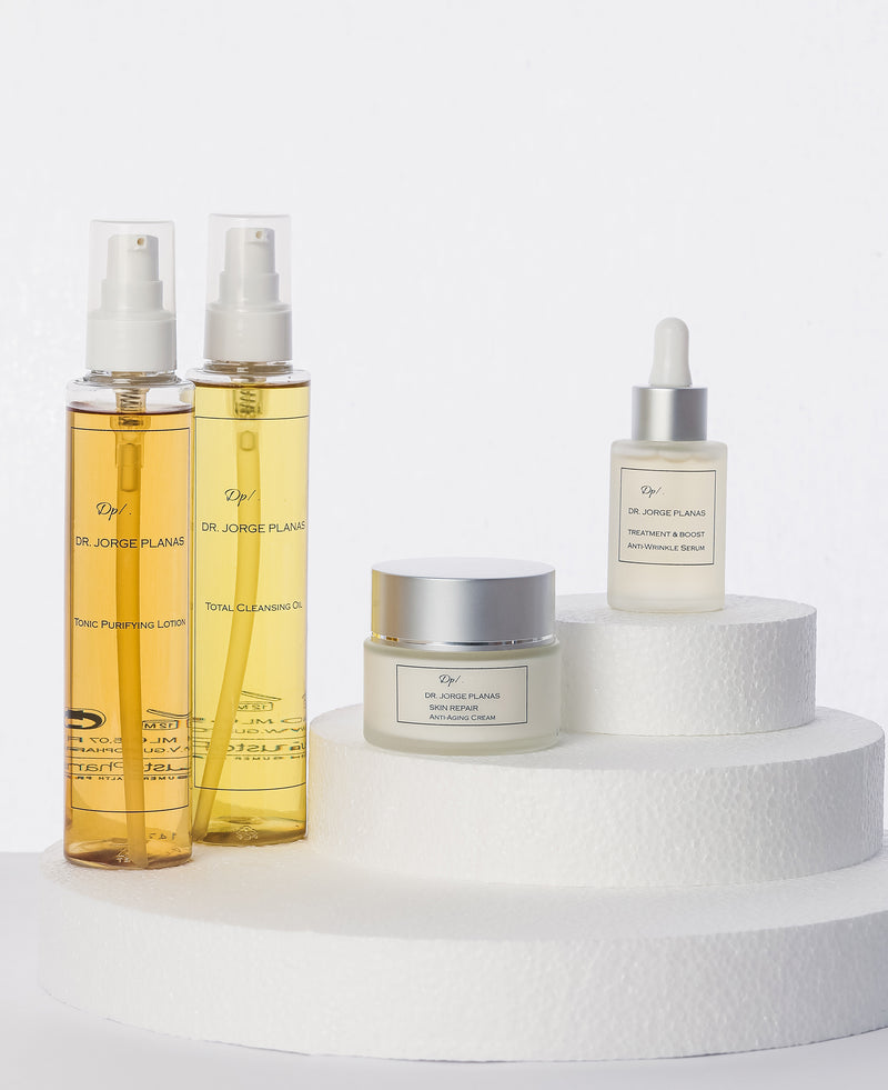 PACK COMPLETO ANTI AGING