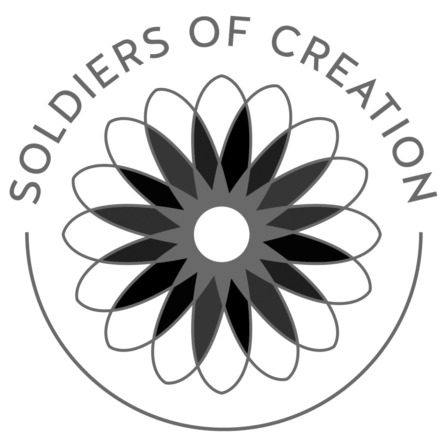 SOLDIERS OF CREATION