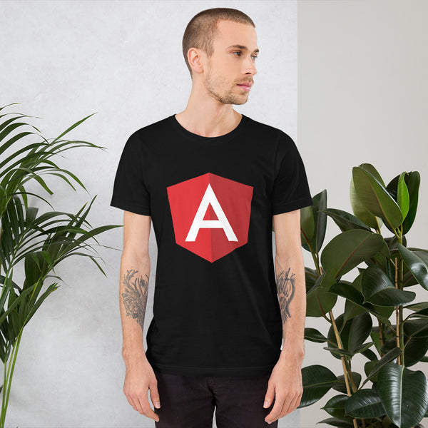 Angular T-Shirt