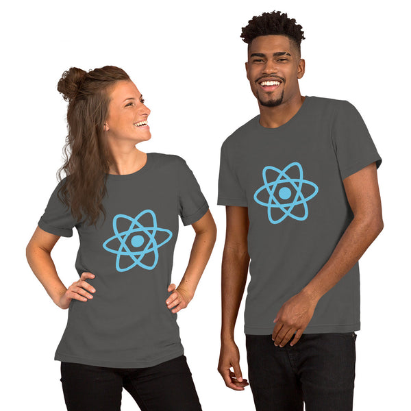 React.js T-Shirt