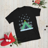 Frontend Christmas Tree T-Shirt