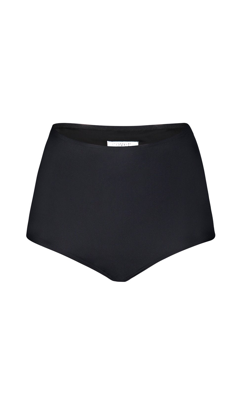 LayerIt High-Waisted Bottom - Cover Swim