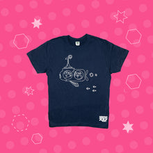 Load image into Gallery viewer, SMASH! Submarine T-Shirt
