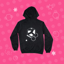 Load image into Gallery viewer, SMASH! Logo Hoodie Jacket