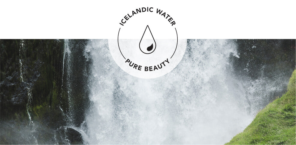 Icelandic water – Pure beauty