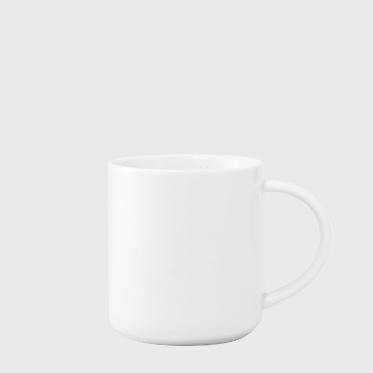 Public Goods 15.5 oz Ceramic Mugs Set of 4 (Case of 3)