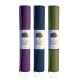 Jade Yoga Mat Harmony Pro - 5 mm caucho natural