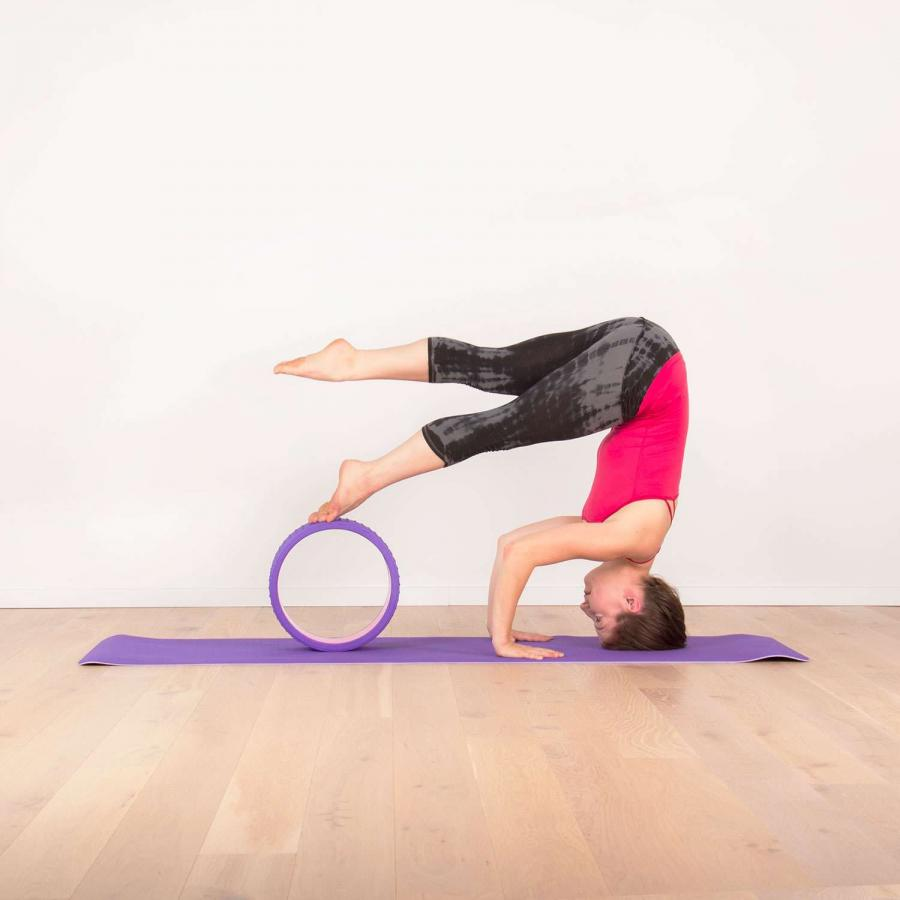 Yoga Wheel Samsara Premium