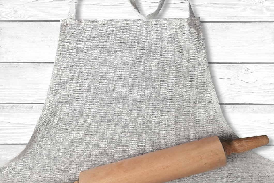 Cooking Apron - Canvas Style
