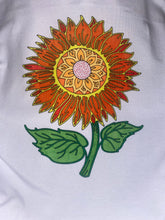 "Load image into Gallery viewer, ""Sunflower"" Women's T-Shirt"