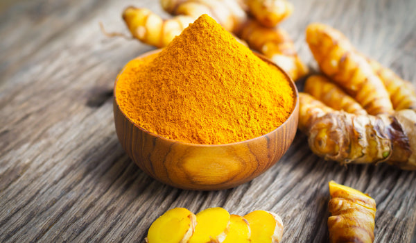 What can Turmeric REALLY do for you?