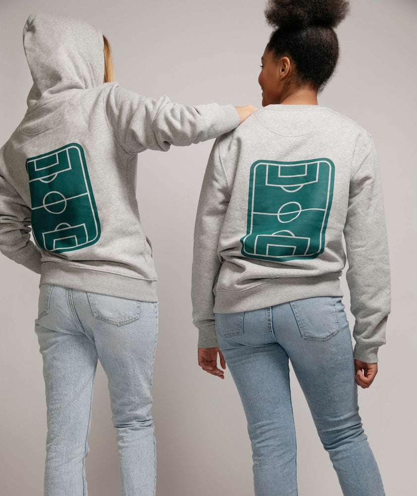 Load image into Gallery viewer, Sweatshirt Classico Unisex