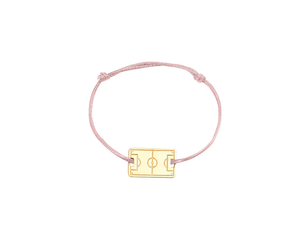 Load image into Gallery viewer, Bracelet on cord  San Siro