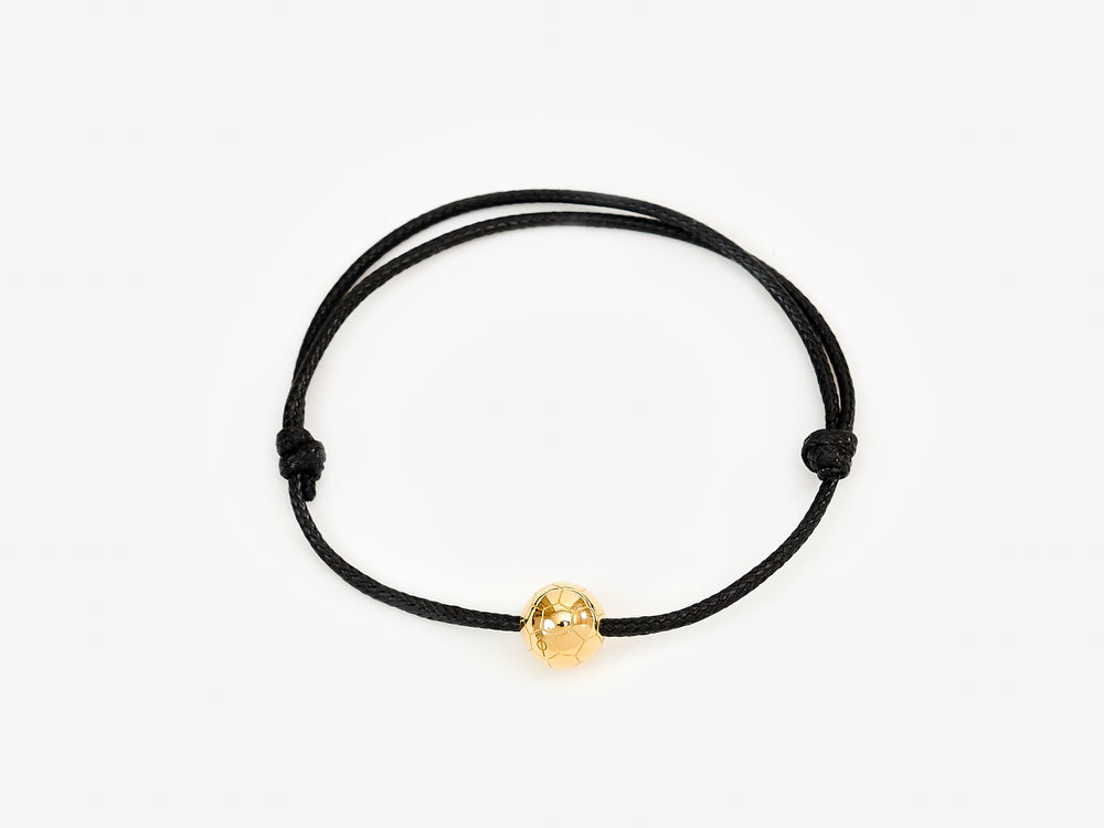 Load image into Gallery viewer, Bracelet on cord  Léo