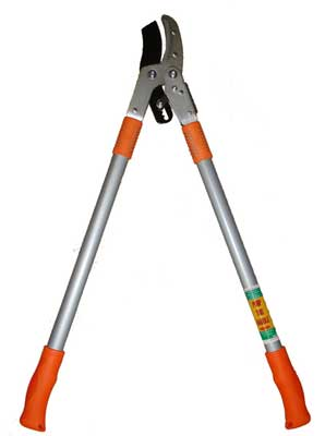 Heavy Duty Ratchet Lopper