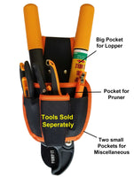 Multiple Tool Holster