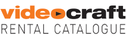 Videocraft Rental Catalogue