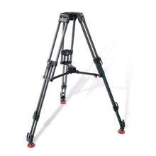 Load image into Gallery viewer, Sachtler Video 25 Plus Tripod Kit