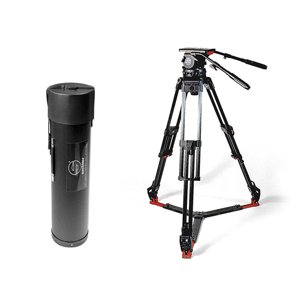 Sachtler Video 25 Plus Tripod Kit
