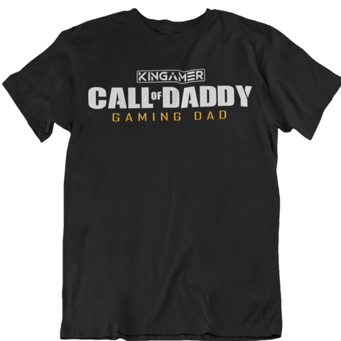 Call of Daddy - Shirt