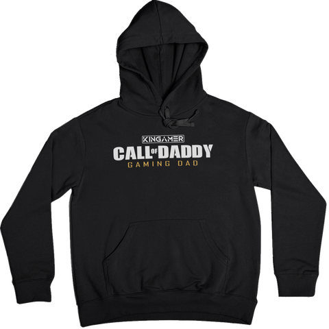 Call of Daddy - Hoodie