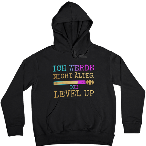 Level Up - Hoodie
